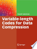 Variable length Codes for Data Compression