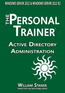 Active Directory Administration for Windows Server 2012   Windows Server 2012 R2