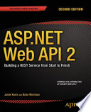 ASP NET Web API 2  Building a REST Service from Start to Finish