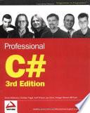 Professional C