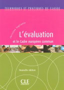 L'évaluation - Techniques et pratiques de classe - Ebook