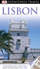 DK Eyewitness Travel Guide  Lisbon