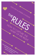 The Rules  How to Capture the Heart of Mr Right