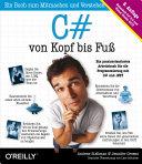 C# von Kopf bis Fuß