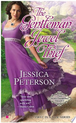The Gentleman Jewel Thief - ISBN:9780698141599