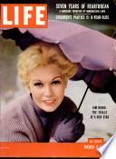 5 mars 1956