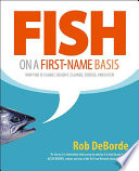 Fish on a First Name Basis