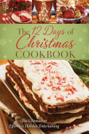 The 12 Days Of Christmas Cookboook