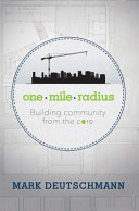 One Mile Radius True No Matter Where You Live