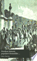 Nordens historie popul  rt fremstillet