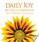 Daily Joy