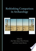 Rethinking Comparison in Archaeology