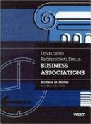 Developing Professional Skills