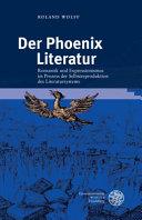 Der Phoenix Literatur