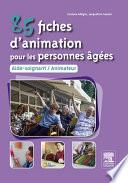 85 fiches d'animation pour les personnes âgées