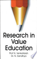 Research in Value Education
