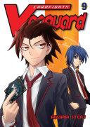 Cardfight!! Vanguard : best-selling comic and trading card game yu-gi-oh! vanguard...