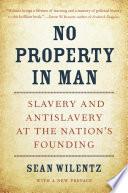 No Property in Man Book PDF