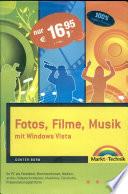 Fotos  Filme  Musik mit Windows Vista