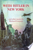 With Hitler in New York