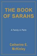 The Book of Sarahs Book PDF