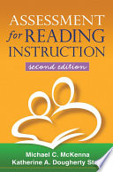 Assessment for Reading Instruction  Second Edition