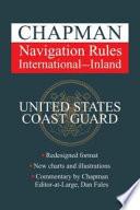 Chapman Navigation Rules