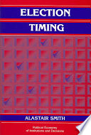 Election Timing book