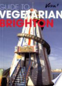 Guide to Vegetarian Brighton