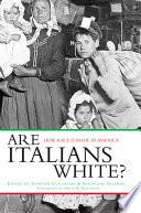 Are Italians White