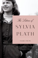 download ebook the letters of sylvia plath volume 1 pdf epub