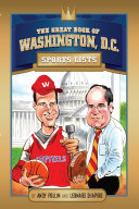 The Great Book of Washington DC Sports Lists