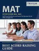 Mat Study Guide 2018 2019