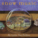 Snow Music Boy And A Girl Neighbors A