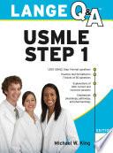 Lange Q A USMLE Step 1  Sixth Edition