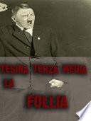 Tesina Terza Media: La Follia