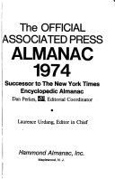 The Official Associated Press Almanac