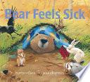 Bear Feels Sick Book PDF