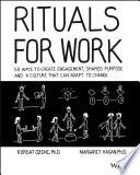 Rituals for Work Book PDF