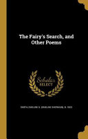 FAIRYS SEARCH & OTHER POEMS