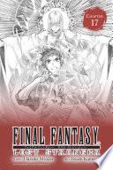 Final Fantasy Lost Stranger : of
