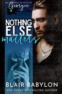 download ebook nothing else matters pdf epub