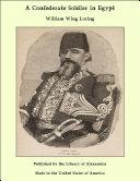 download ebook a confederate soldier in egypt pdf epub