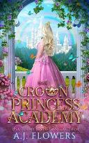 Crown Princess Academy Book PDF