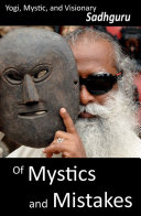 Of Mystics and Mistakes Mistakes Says Sadhguru Leaving Readers In No