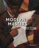 Modern Masters