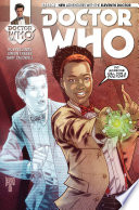 Doctor Who  The Eleventh Doctor  10