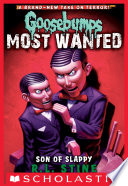 Son of Slappy  Goosebumps Most Wanted  2