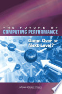 The Future of Computing Performance