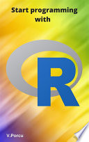 Start programming with R